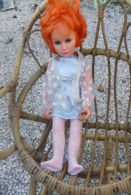 Bettina 1° tipo abito dal catalogo 1969