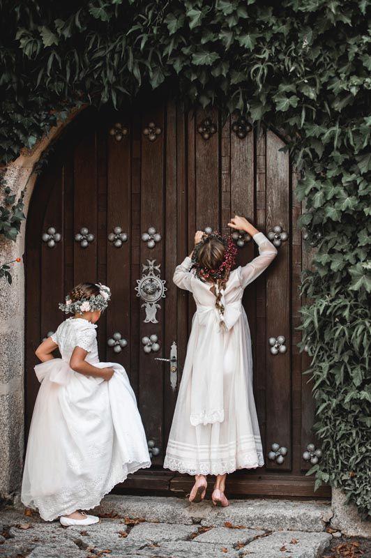 Navascués – Vestidos Novia Navascués – Comunión