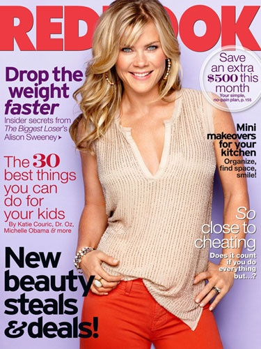 Alison Sweeney (May 2012)