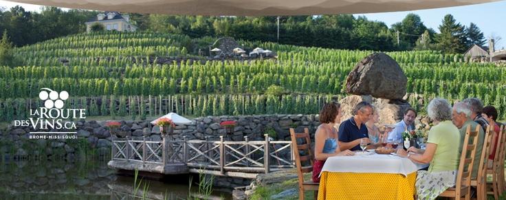 Route des vins,