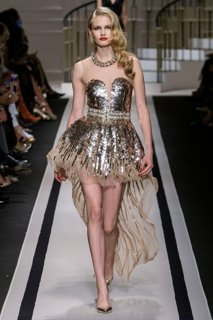 Читать только самым ярким девушками! Обзор с фото на тему коктейльное платье золото и драгоценное сверкание образа для вечеринок.