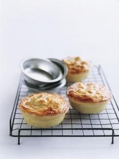 Aussie-Style Meat Pies!