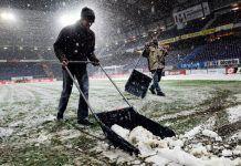 Jeda Musim Dingin di Berbagai Liga Top Eropa