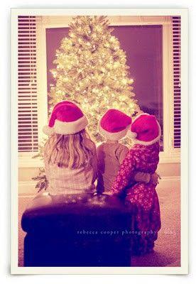 the wonders of siblings and christmas!