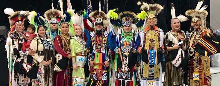 """Utah fiances Adrian """"AD"""" Stevens and Sean Snyder may have been disqualified in the California PowWow Sweetheart dance competition — since they were not a male-female couple — but they were allowed to compete in the Seminole Tribal Fair and Pow Wow in Florida, and brought home a sec..."""