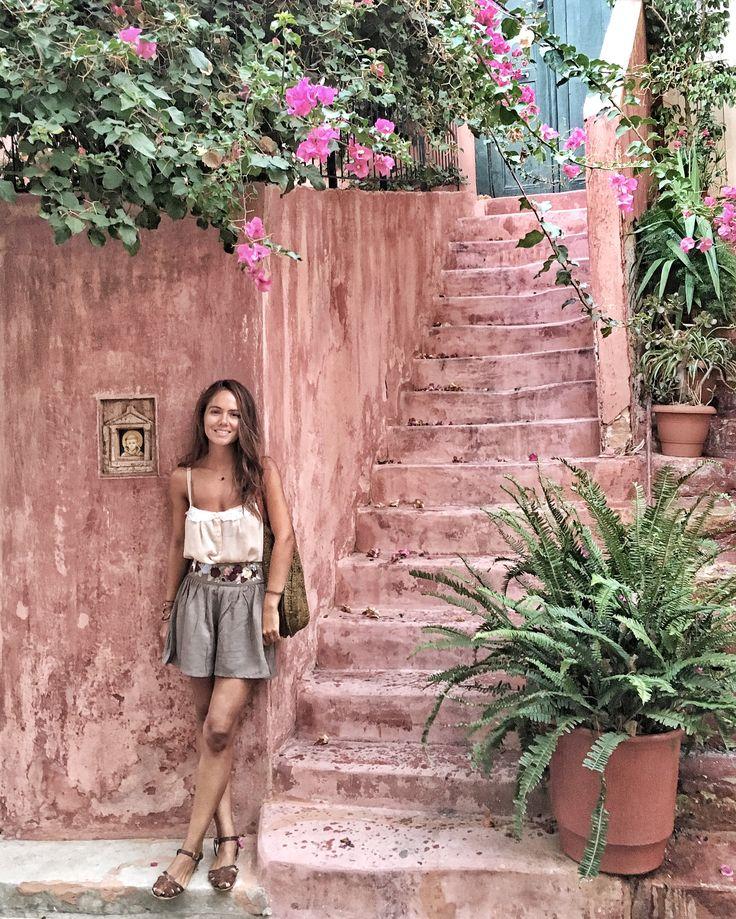 Chania, Crete, Greece #summergirl #travel #beauty #oldtown #greekislands #Chania #Greece #myurbandrops