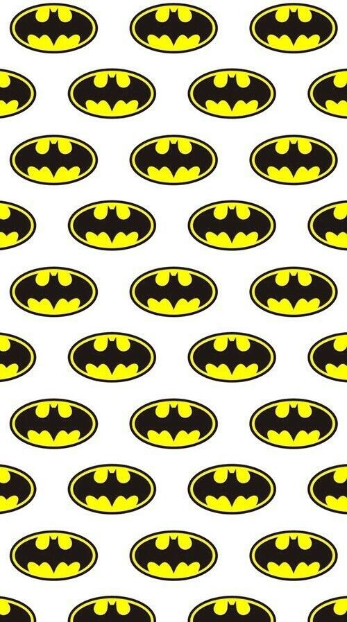 background, batman, pattern, screen, theme, wallpaper, wallpapers, lockscreen, First Set on Favim.com, fondo de pantalla, iphone wallpapers
