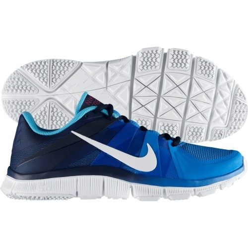 Nike Free Trainer 5.0 Game Royal