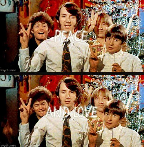 372 best The Monkees images on Pinterest | The monkees, Davy jones ...