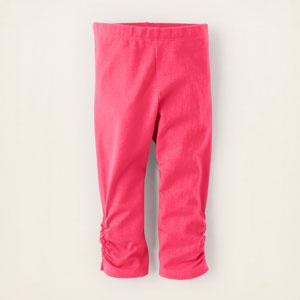 These pants fit great, I have to have them in every color:)