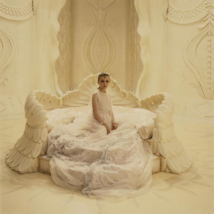 Neverending Story // The Childlike Empress