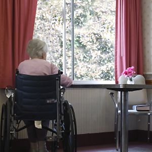 "What to Do When a Parent in the Nursing Home Says ""I Just Want To Go Home."""