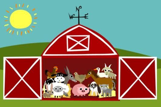 Peekaboo Barn App iPhone iPad (24)