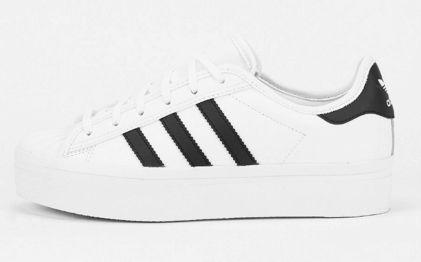 Sneakers voorjaar/zomer 2016 | Damesschoenenshop.nl #Adidas