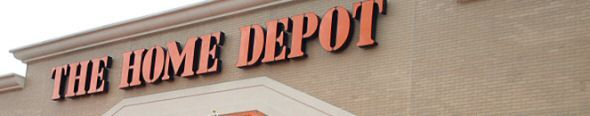 Home Depot! #HomeDepotGNO