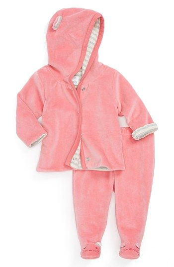 Nordstrom Baby Layette Set (Baby Girls) available at #Nordstrom
