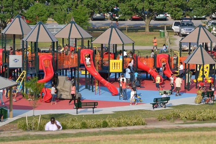 1. Mt. Trashmore, Virginia Beach These 15 Places In Virginia Are AMAZING – And The Best Part? They Don't Cost Anything