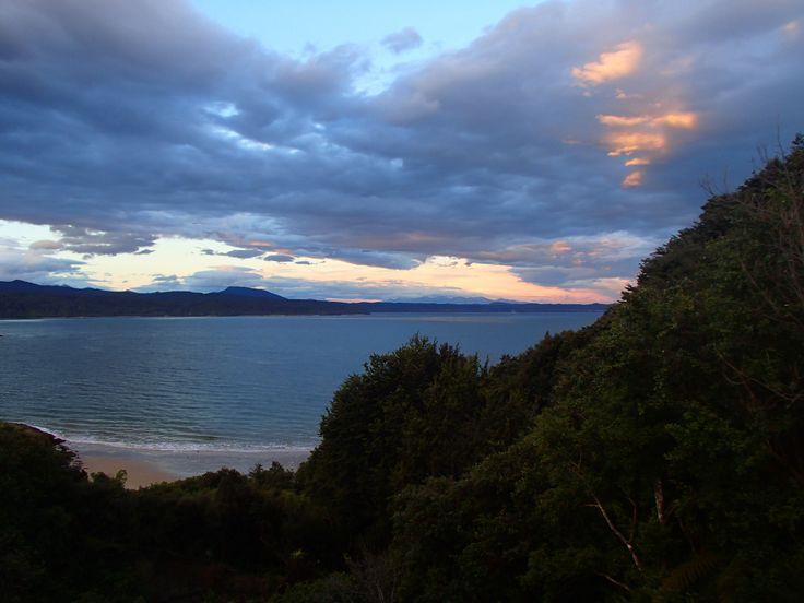 Port Craig, New Zealand