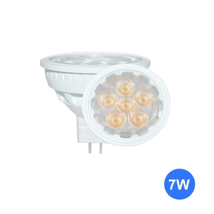 In-Lite Lampu LED Bohlam INMR1602 7 Watt.  - Wattage : 7W - Voltage : 220V - 240V - Color : Cool Daylight / Interna - Base : GU5,3 - Dimmable : Non Dimmable - Life Span : Long Life up to 35.000 hours. - Harga untuk 1 Lampu.  http://in-lite.id/led-bulb/222-in-lite-lampu-led-bohlam-inmr1602-7-watt.html  #inlite #lampuled #bohlam #lampuhematenergi