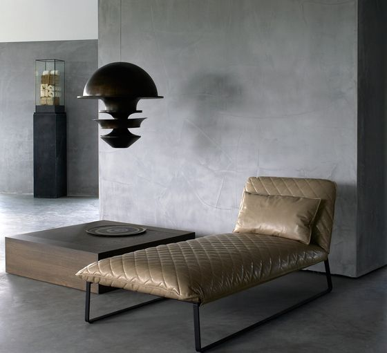 Chaise longues | Relaxing | KEKKE chaise longue | Piet Boon. Check it out on Architonic