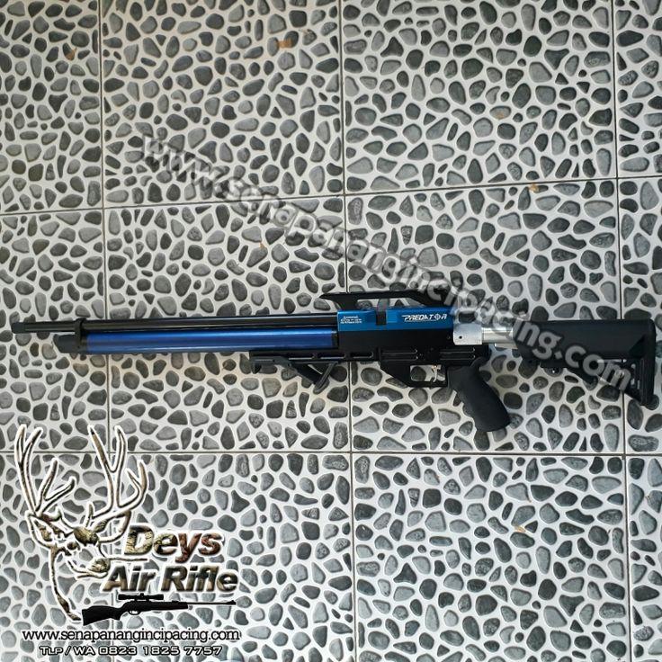 Senapan Predator Dural 38