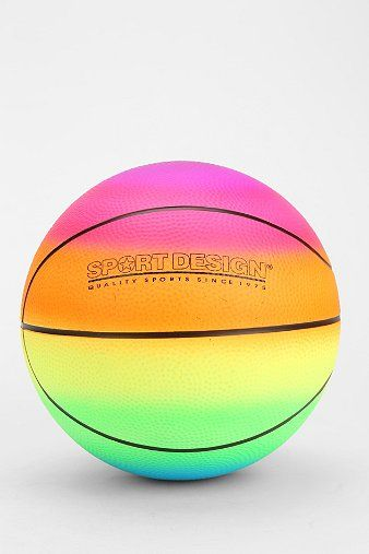 now this is my kind of basketball