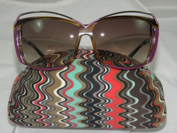 MISSONI SUNGLASSES MI693 05 BRAND NEW BOXED