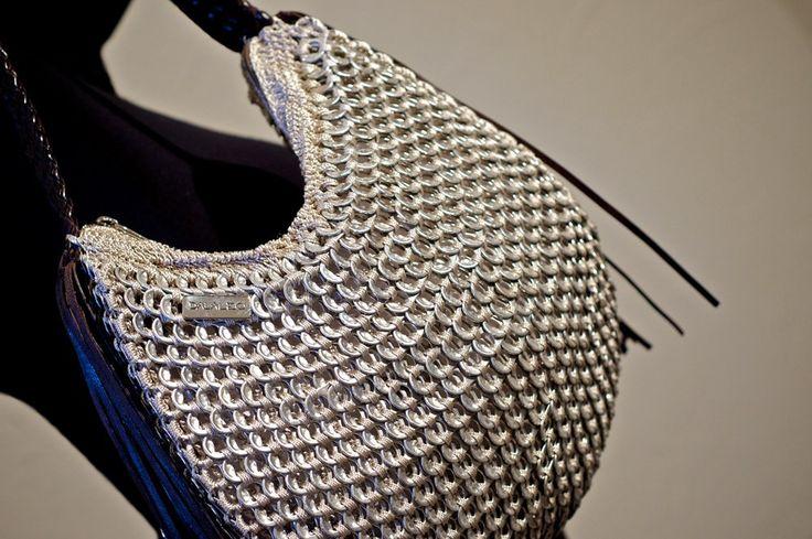 Le borse di Dalaleo, eco e glam