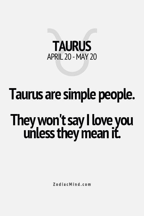 #Taurus 16/05/96