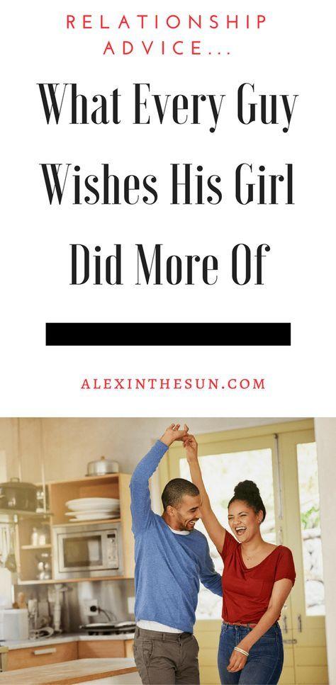 alex dating advice