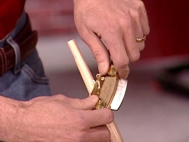 Get woodworking tips and learn how to build cornhole sets and operate woodworking machinery by browsing the projects and videos below.