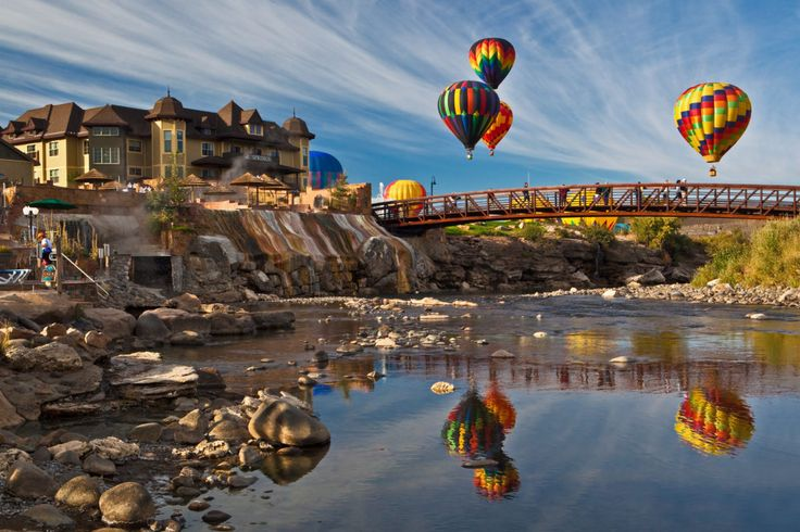 The Springs Resort and Spa - OutThere Colorado