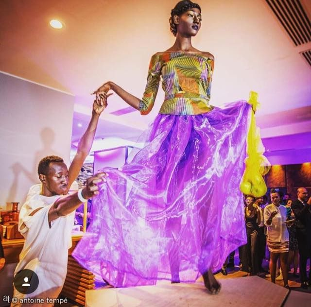 37 Best From The Blog The Brands Images On Pinterest Africans African Fashion Designers And