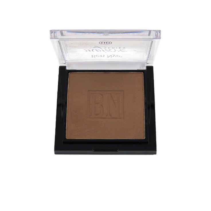 Ben Nye Makeup Media PRO Mojave Poudre is a great powder for bridal, fashion, film, HD and runway providing a flawless finish. This Ben Nye Makeup Media PRO Mojave Poudre comes in 8 different shades for medium to deep skin tones.