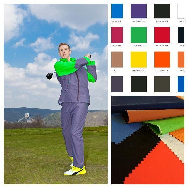 Nothing can stop you with our nano clothing...just choose your favorite color combination and enjoy your game as much as possible #champagent #golf #clothing #menswear #nano #colors #activewear #nothingcanstopme #madetomeasure #luxury #trendy #waterproof #windbreaker #pants #trousers #jacket #hightech #technology #gentleman #posh #quality #highquality #golfer #mensstyle #stylish #chic #мода #гольф #шикарный #особый by champagent2015