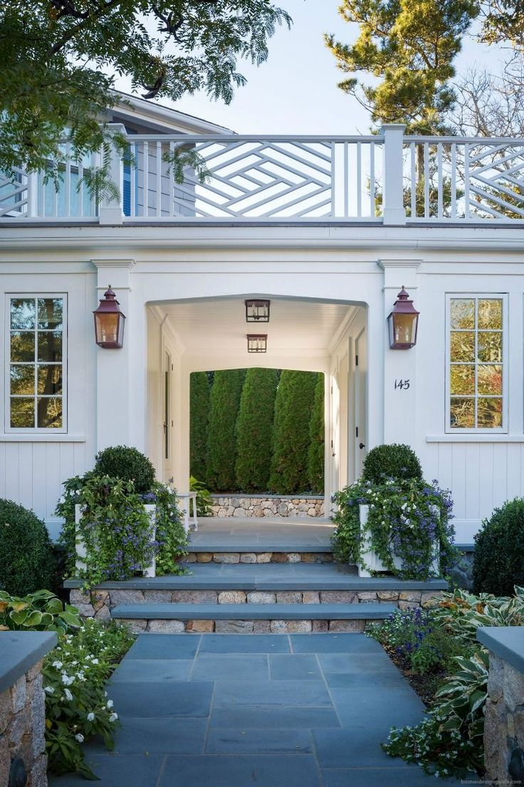 Timeless:  Classic American Architecture Patrick Ahearn. His new book, Timeless: Classic American Architecture for Contemporary Living, #ExteriorDesign