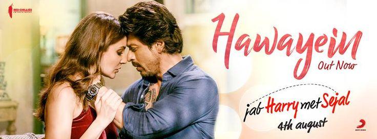 JAB HARRY MET SEJAL (2017) con SRK + Sub. Español + Online Netflix D8bc652ba70eb1365d9eee617f0da4ae