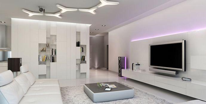 1000 ideas about decoraci n de interiores minimalista on for Decoracion de interiores minimalista