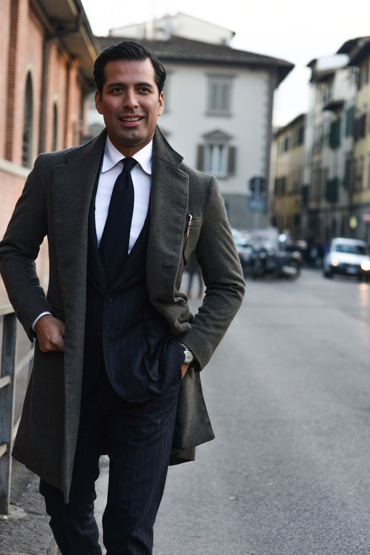 """Street style from Pitti Uomo - GQ.co.uk"""