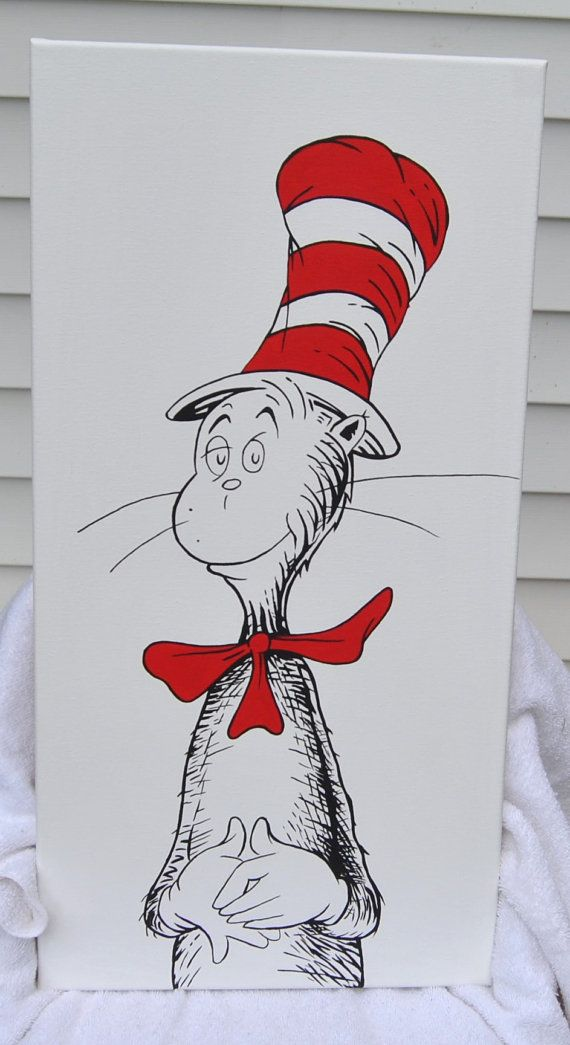 cat in the hat hat - 570×1045
