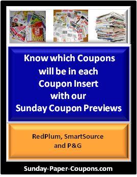 Buy manufacturer coupons in bulk