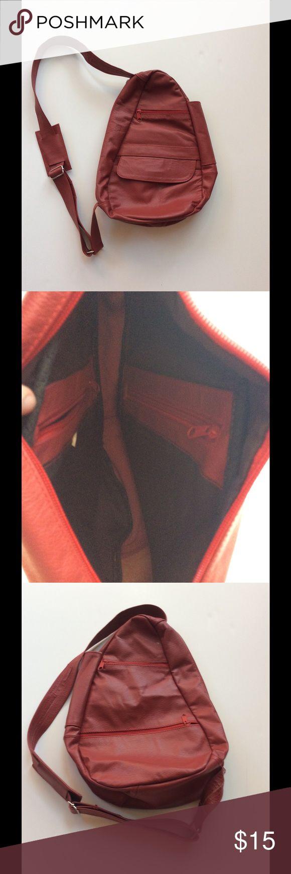 Bags - Sling Bag
