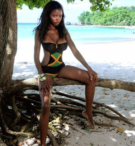 girls jamaica