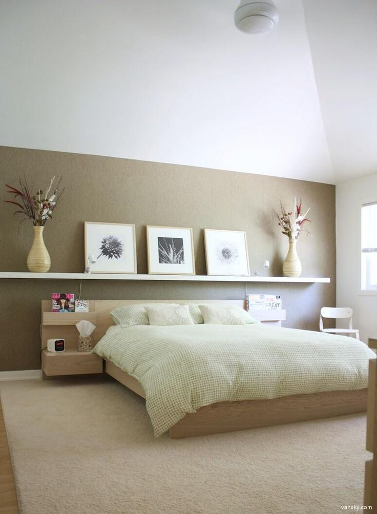 25 best ideas about ikea bedroom on pinterest ikea bedroom white bedroom storage and ikea - Modern ikea bedroom ...