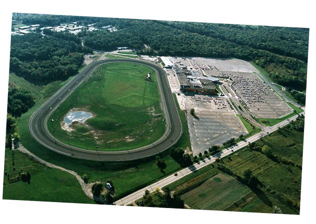 Mohawk Race Track