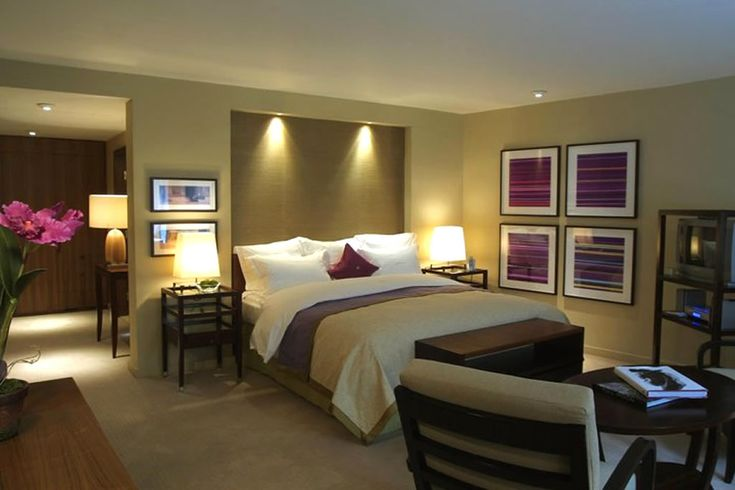 Astonishing decoration studio room design by studio room for Small boutique hotels london