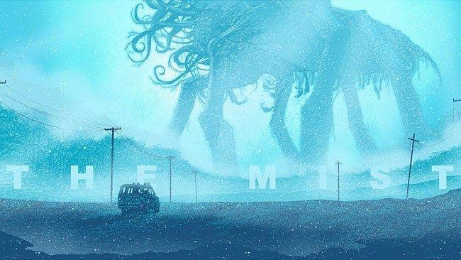 The Mist, l'horror di Stephen King sarà una serie TV None