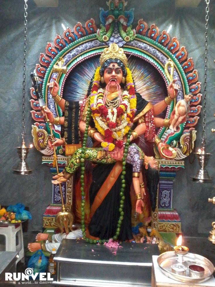 #runvel #travel #travelblog #travelblogger #singapore #india #temple #hindu #travelling