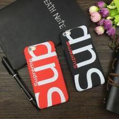 Supreme iphone6 plusケース 個性 携帯カバー アイフォン6 ケース 男女兼用 注目を集める