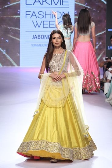 Anushree Reddy - Summer/Resort 2015